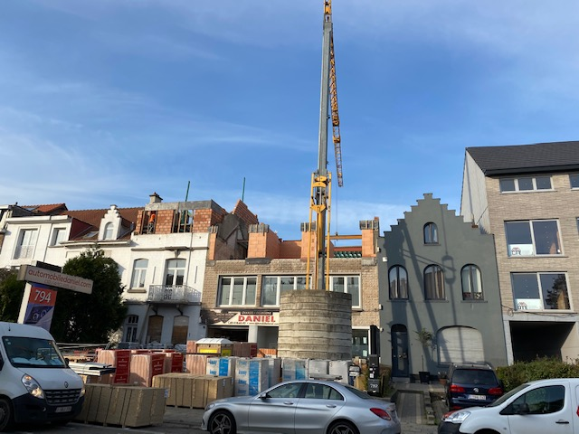 Dent creuse rénovation entrepot urbanisme