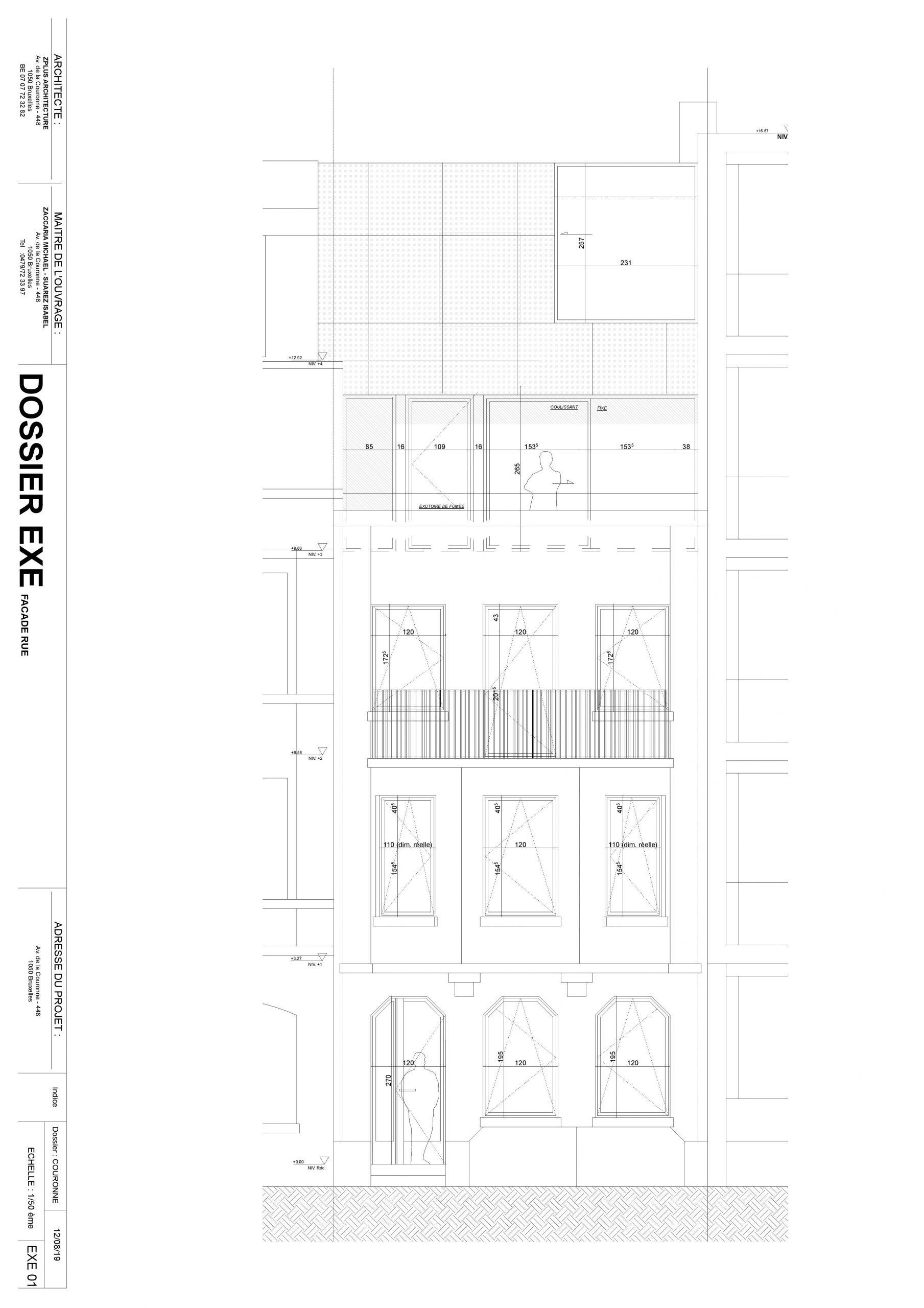 Dent creuse dossier plans urbanisme